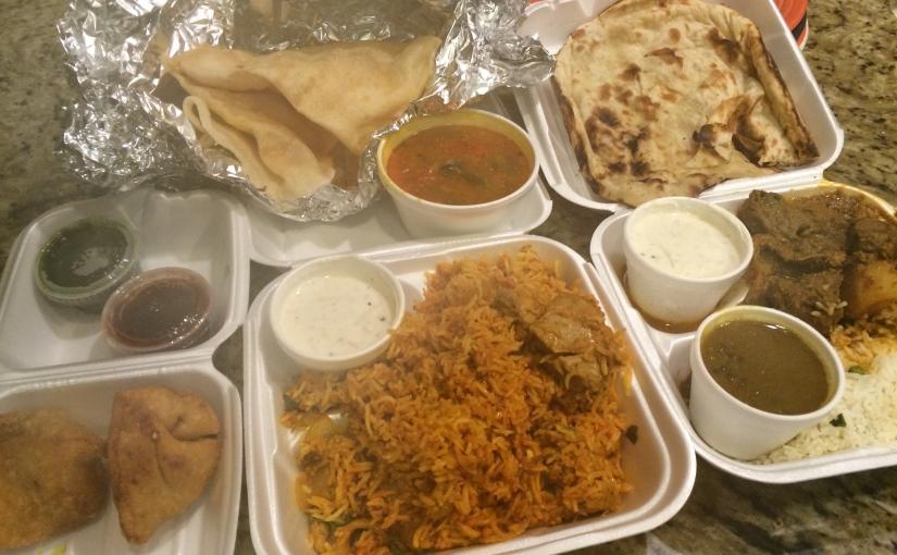 Pancit, Paneer, and Ponzu- Dining Diversity,YEAH!