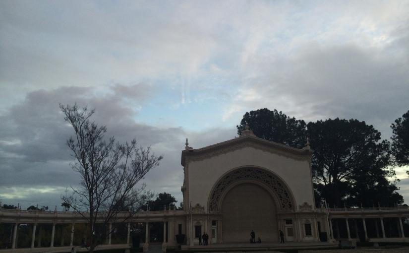 Balboa Park- WalkingTour