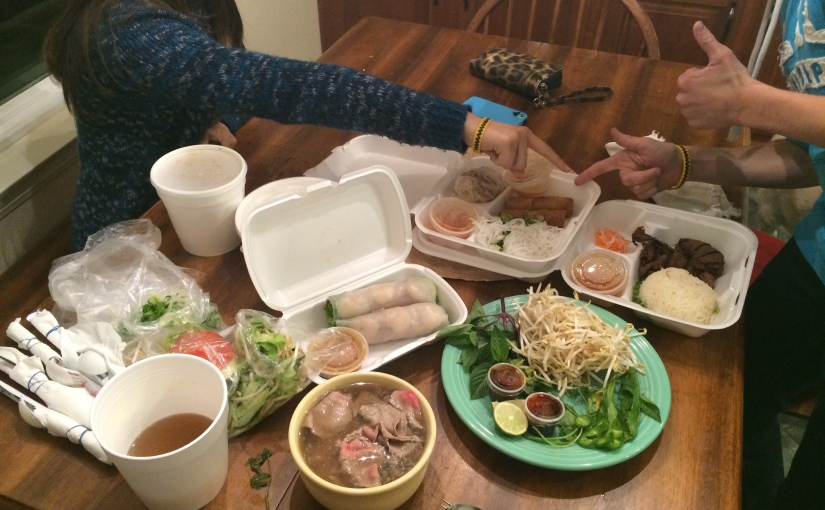 Pho for Me