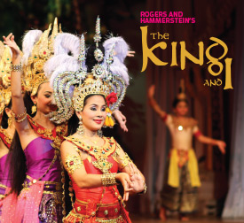 "Picture form the Welk Resort's website for their production of Rogers and Hammerstein's ""The King and I."" Click to go to the site..."