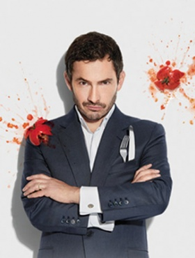 What Would a Haunch of the Devil's Ass Taste Like? Giles Coren Has an Idea…