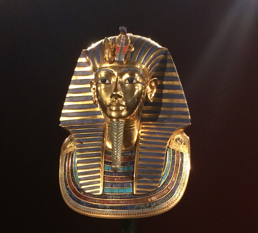 """Last Call for """"The Discovery of King Tut"""" Exhibit at San Diego's Natural HistoryMuseum"""