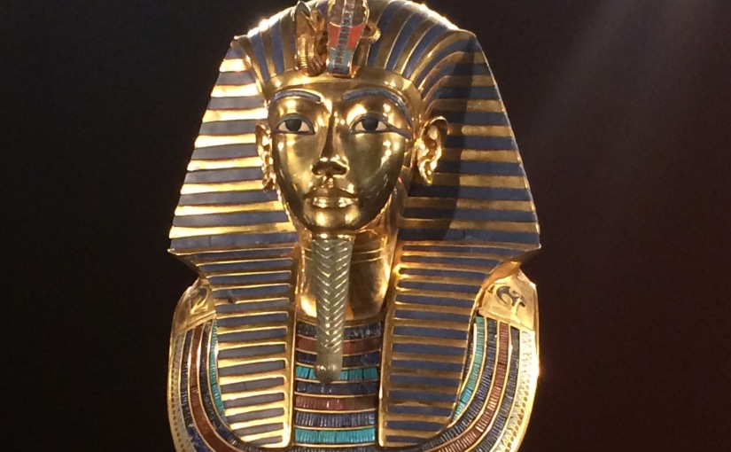 "Last Call for ""The Discovery of King Tut"" Exhibit at San Diego's Natural History Museum"