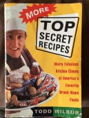 Really- get this little gem of a cookbook!