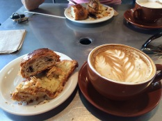 Zumbar- the best coffee in San Diego
