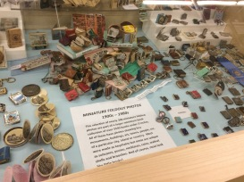 Miniature Foldout Photo collection, from 1900s-1980s