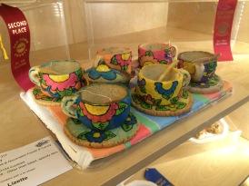 Cookie Tea Set!