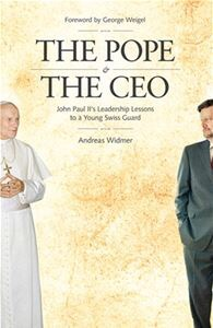 "August Read: ""The Pope and the CEO"" by Andreas Widmer"