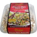 Click to link for purchasing info for Okami Chinese Chicken Salad Kit
