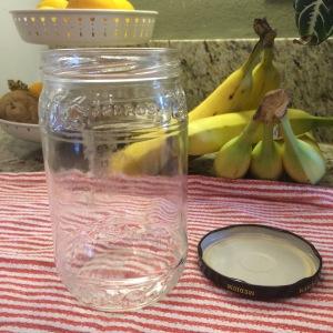 The Jar...