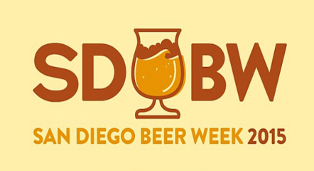 San Diego Beer Week 2015 article by Ian Anderson in the San Diego Reader... click the pic to link