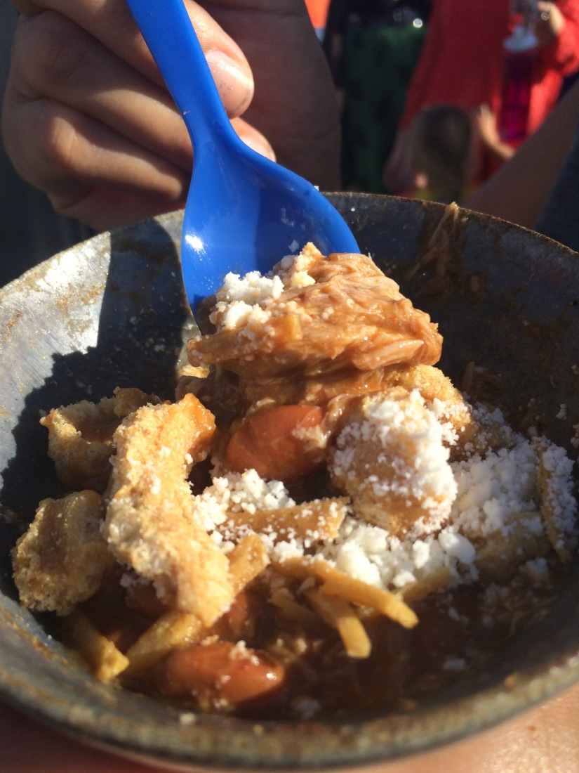 SoNo Fest- Chili Tasting Meets SchoolFundraiser
