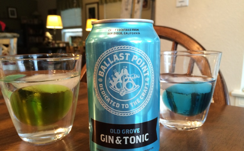 Ballast Point Spirits- $1 Billion Purchase Nets More Than SoCal-Style Beer